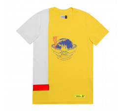 Difference Navy-Yellow Unisex