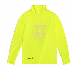 Perestroyka Frozen -Yellow Unisex