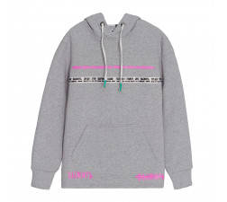The Kiss Grey Women's