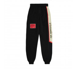 Bravery Equipment Black/Red